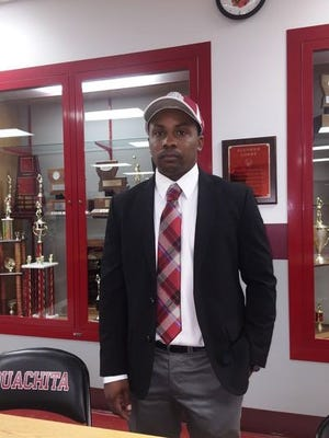 Former Ouachita assistant Jeremy Madison was officially named Lions basketball head coach Thursday.