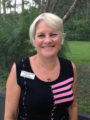 Ilene Davis, a certified financial planner, is the owner of Financial Independence Services in Cocoa.