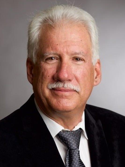 Dr. Larry Hobbs