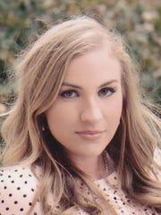 Madelyn Kinyon
