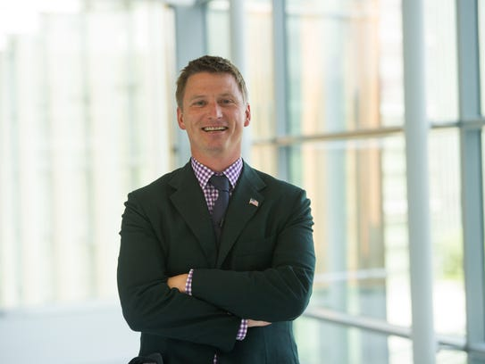 Jonathan Bush is CEO of Athenahealth, which has cloud-based