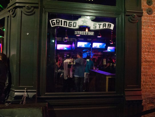 Gringo Star Street Bar in Tempe is the home location