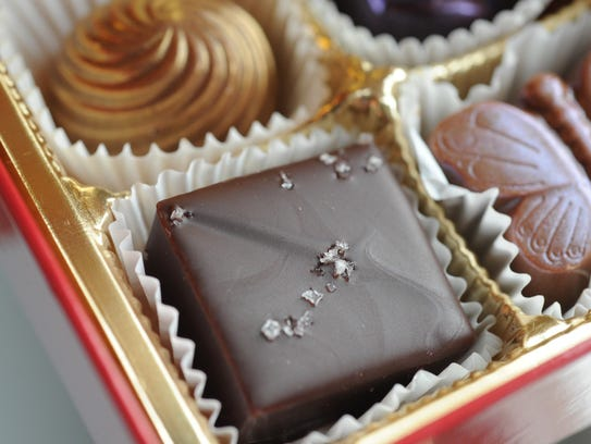 Learn about the history of chocolate and how to prepare itfrom the bean at the adults-only American Heritage Chocolate class 6:30 to 8:30 p.m. Feb. 9 or 14 at Conner Prairie in Fishers.