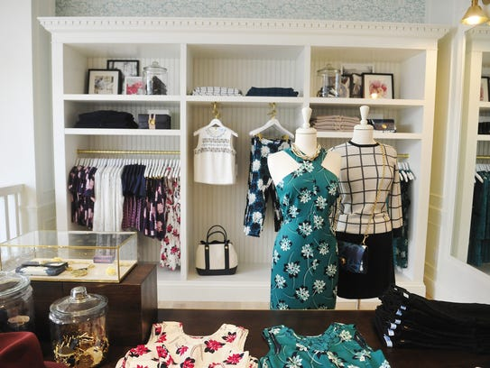 Reese Witherspoon's first brick-and-mortar store for
