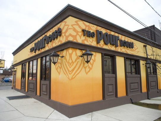 The Pour House will host at least one more pop-up event