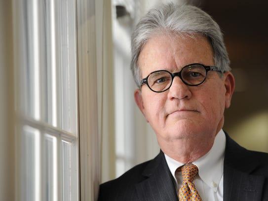 Former Oklahoma senator Tom Coburn is pushing states