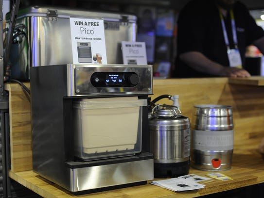 The Picobrew More Than Just The Keurig For Beer