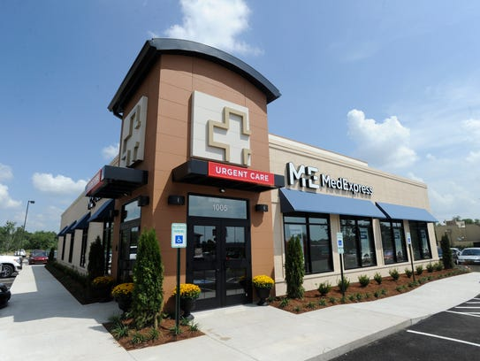 In The Know Medexpress Coming To Pine Ridge And Collier Blvd