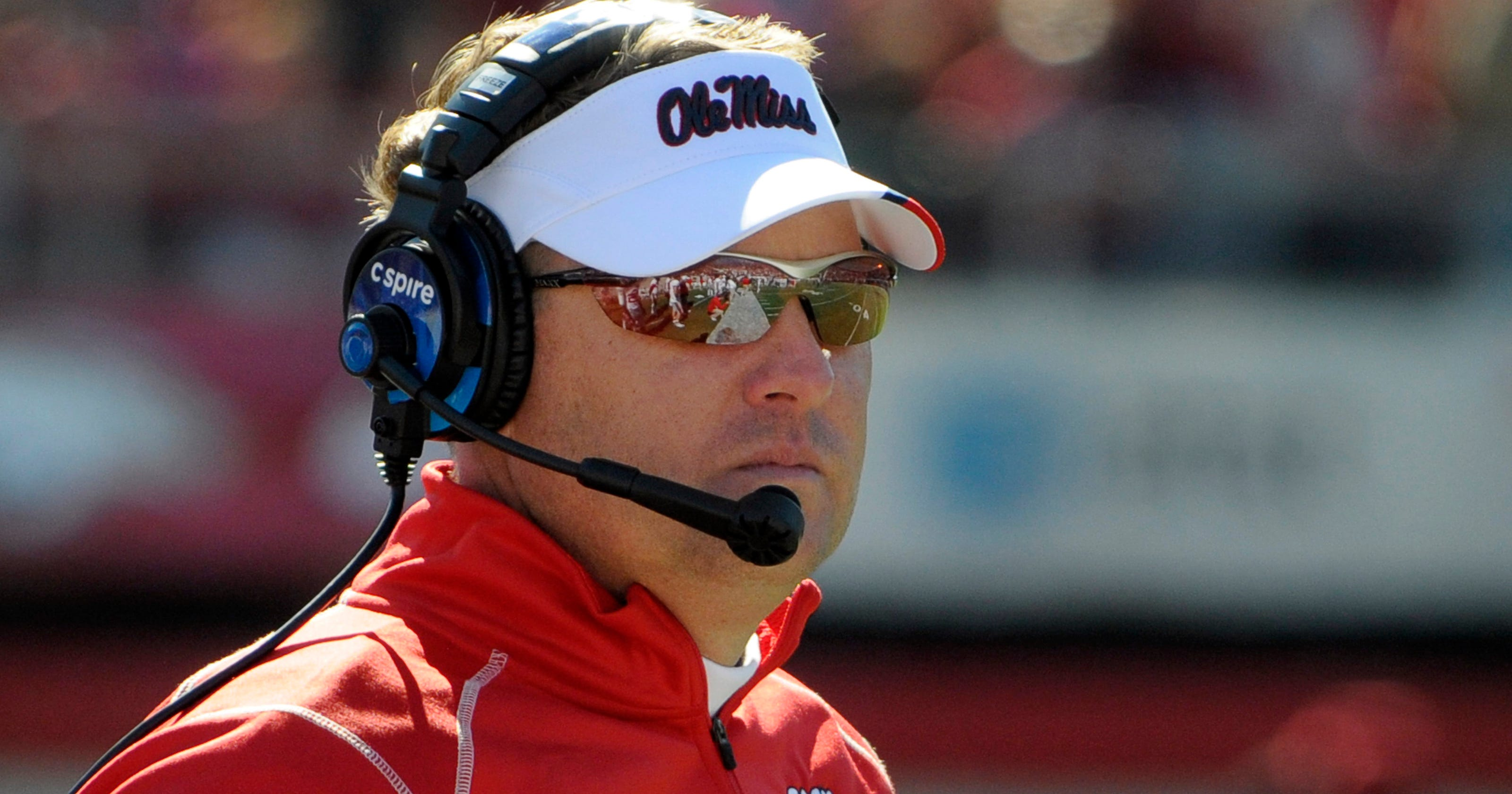 How much money is Hugh Freeze leaving after resignation  f92f27b3d