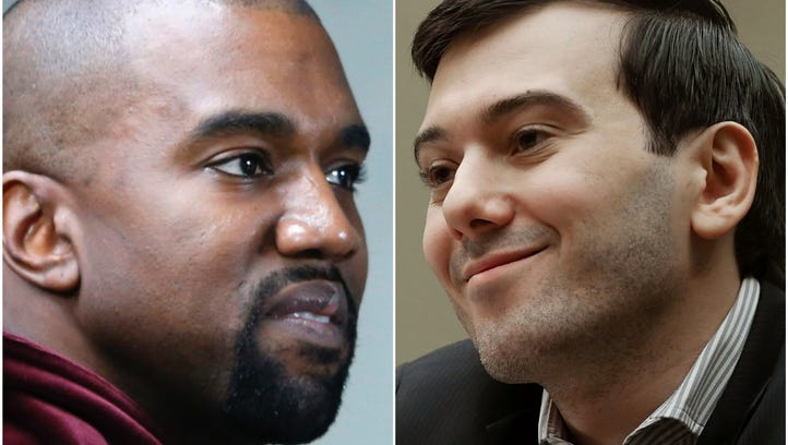 Oh please, let Kanye send a reply tweet. We need to