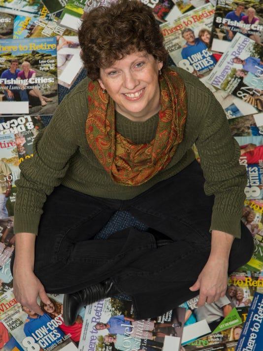 Annette Fuller