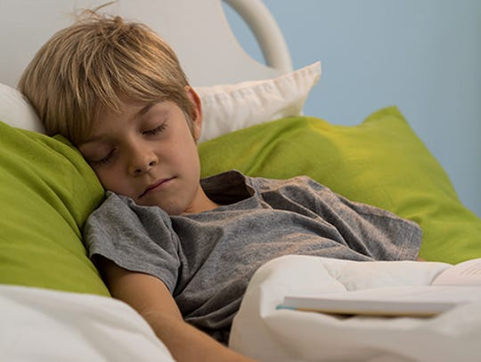 Research has shown that a lack of sleep adversely affects