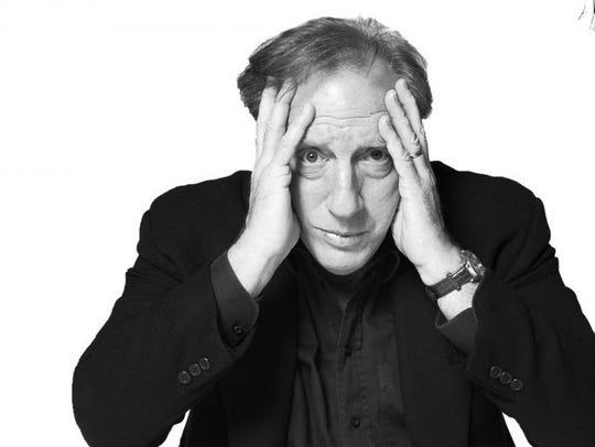 Comedy writer Alan Zweibel.