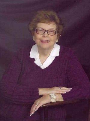 Avis Marie Cogley Kelm, 90