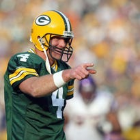 'Finding Favre' to be shown at De Pere Cinema