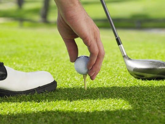 sports photos golf