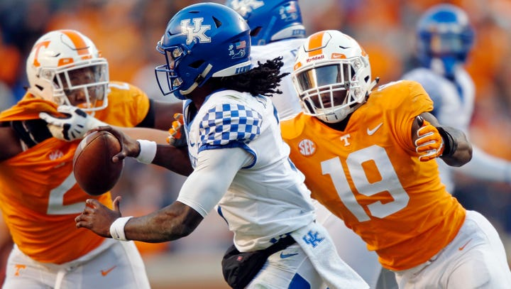 Hey, UK fans: Want your bowl prospects to improve? Root for Florida