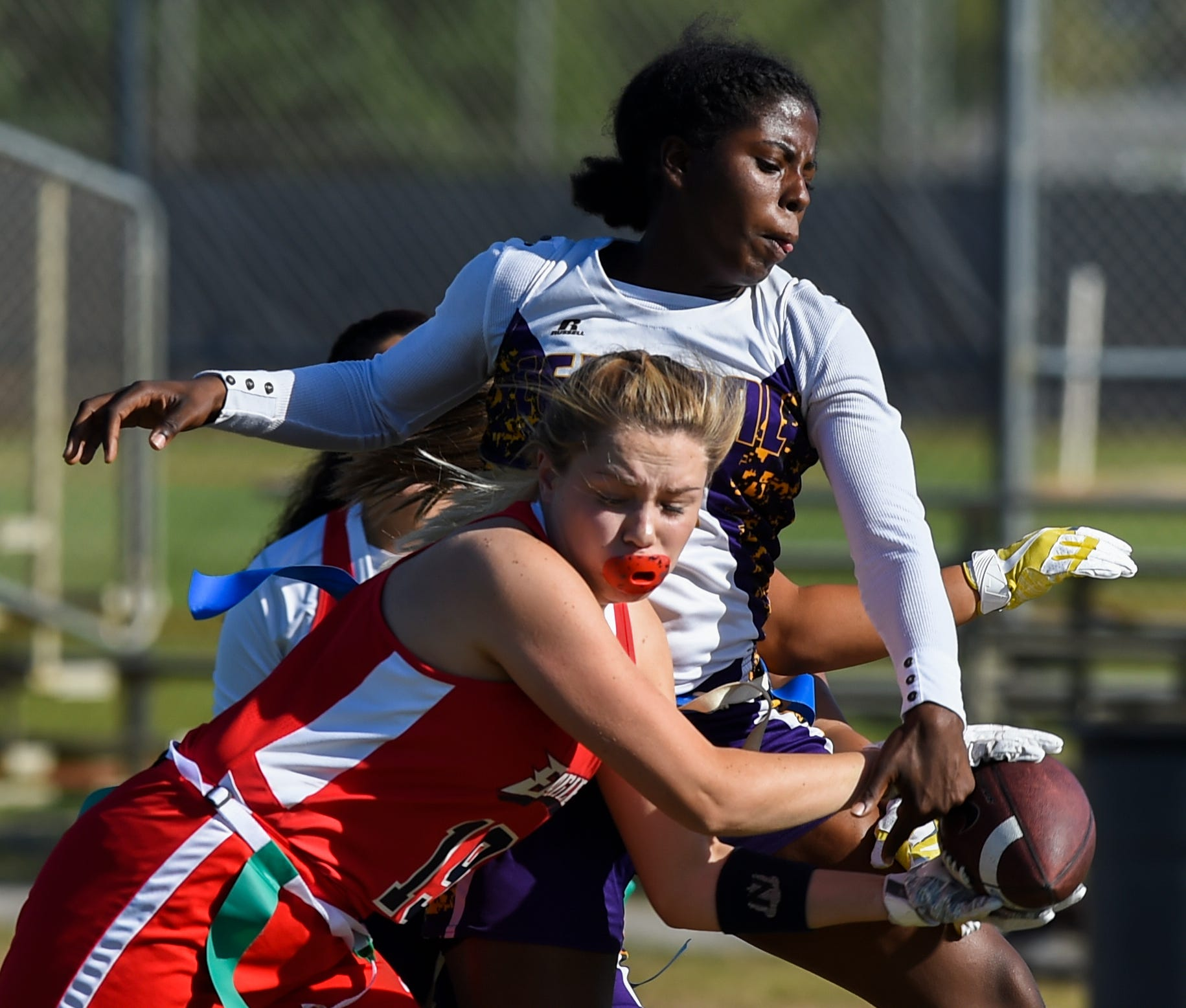 Flag football fort myers fl