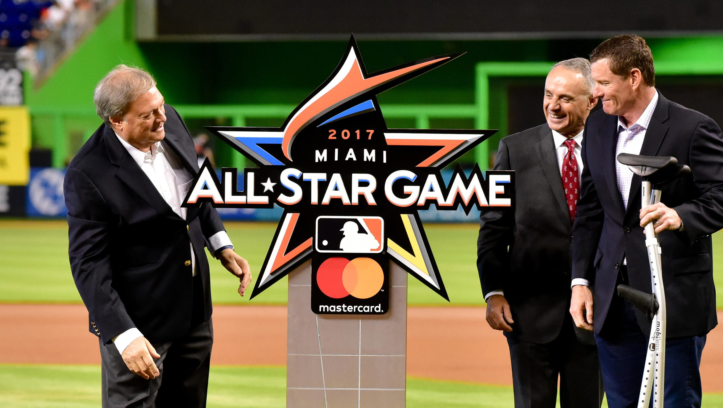 Major change coming to MLB All-Star Game