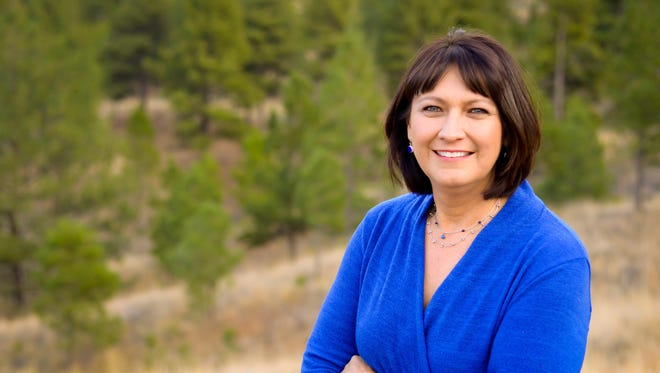 Denise Juneau is a Democratic candidate for the U.S. House of Representatives.