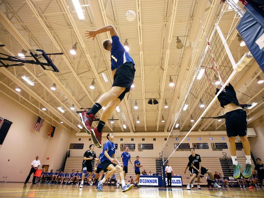 PNI HS boys vball playoffs 0508