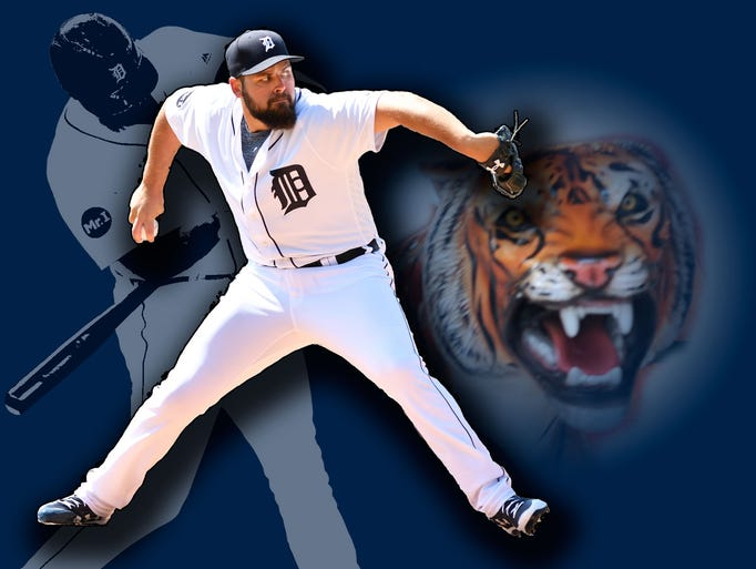 Go through the gallery to see the final Tigers grades