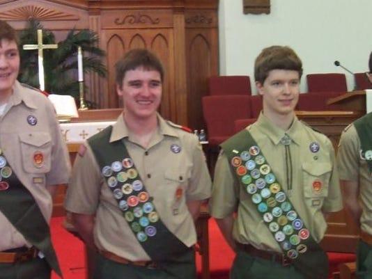GRA Eagle Scouts 0501