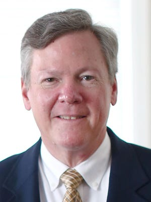 John Eustis