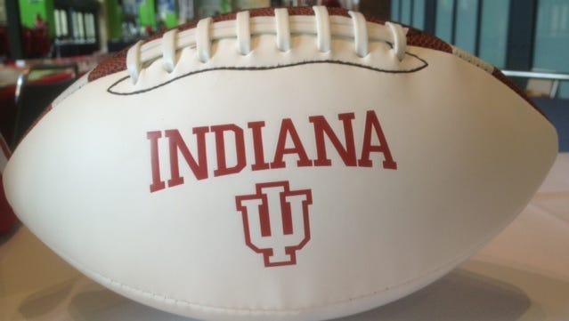 Indiana football