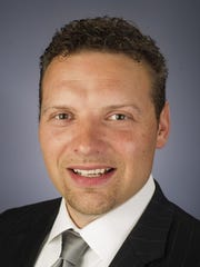 State Rep. Jason Zachary, R-Knoxville