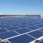 Solar eclipse creates grid-balancing challenge for Duke Energy