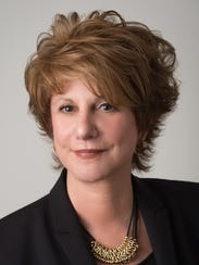Linda Rosenberg is CEO of the National Council for