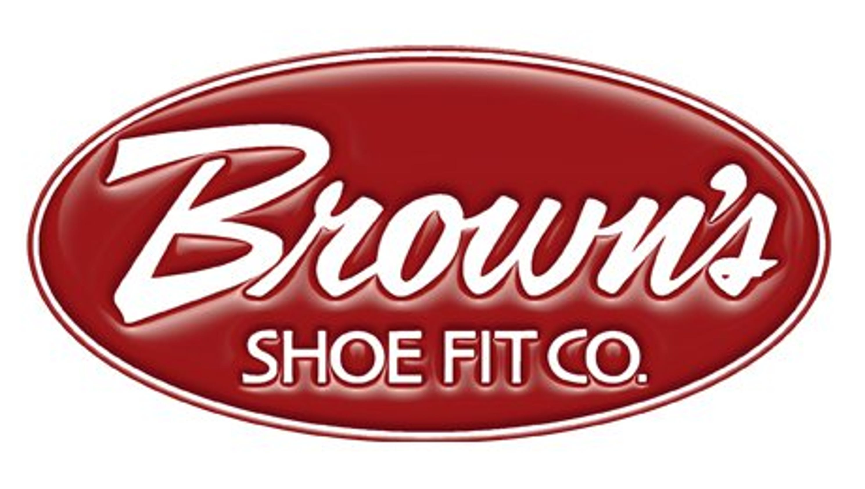 Brown S Shoe Fit Co