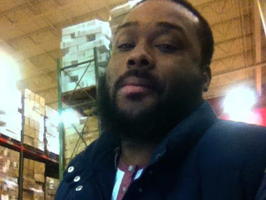 Jamar Kilgoe, 30, of Wilmington was shot and killed