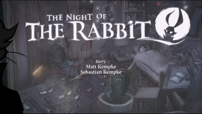 Beautiful art and a simple, charming story make this a relaxing game that brings to life the fairytales of youth. Available for most computer platforms for around $15.