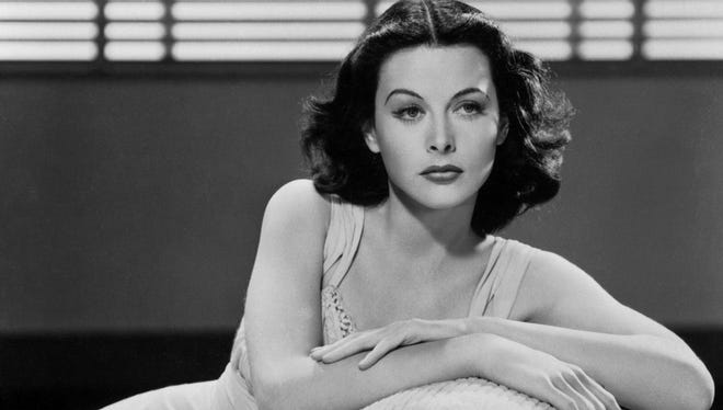 """Bombshell: The Hedy Lamarr Story"" is a documentary that examines the actress' unusual role in World War II. It screens as part of the Scottsdale International Film Festival."