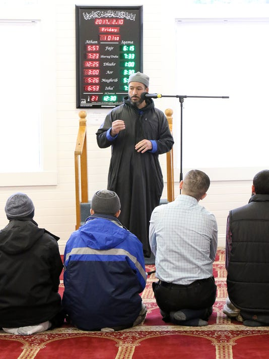 Islamic Center 6