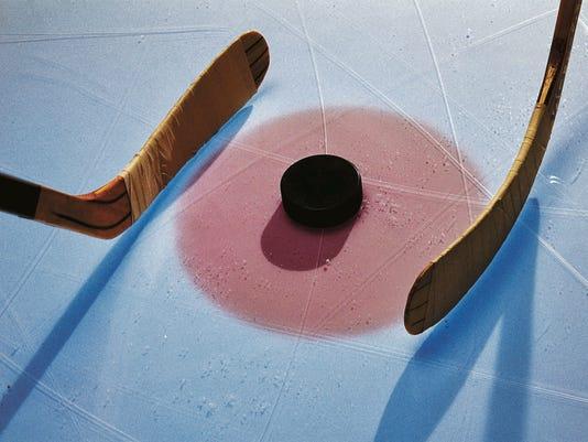 GWM Hockey