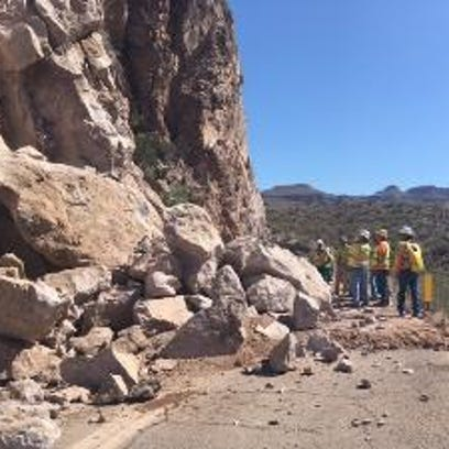 $6.5M Apache Trail road-improvement project should be done by end of summer