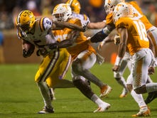 SEC football predictions: Will UT Vols be behind the eight-ball?