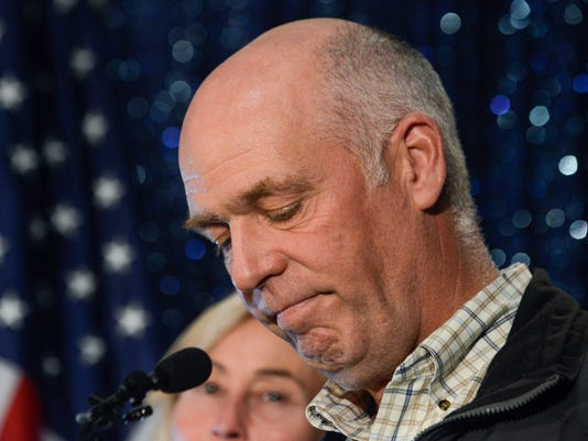 AP GIANFORTE ASSAULT CHARGE A FILE USA MT