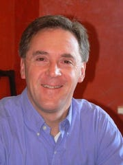 Mike Peot