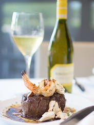 Fleming's Steakhouse and Wine Bar in Brookfield draws