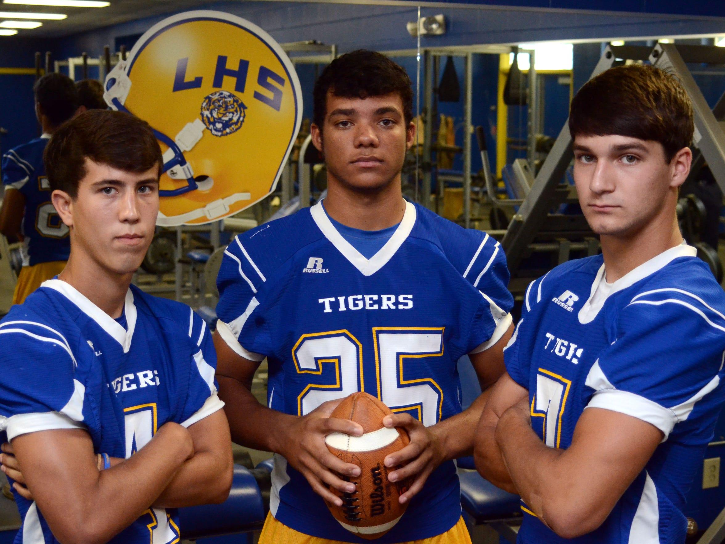 ANI LaSalle High School football tab4