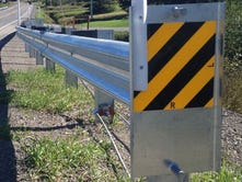 Tennessee to replace controversial guardrails as death toll climbs