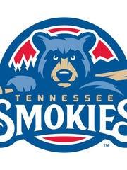 Tennessee Smokies logo