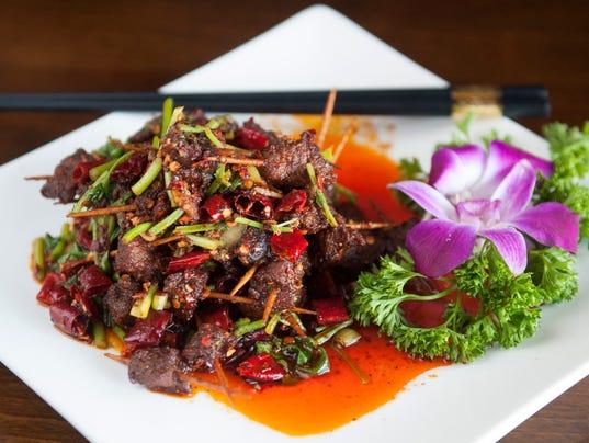Dining review:  Taste Of Szechuan