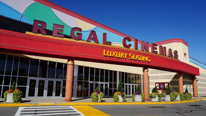 The Regal Cinemas in Newington is part of a chain that announced it will close Thursday, as part of the 536 closing U.S.-based Regal Cinemas and 127 Cineworld and Picturehouse venues in the U.K., according to a Regal news release.