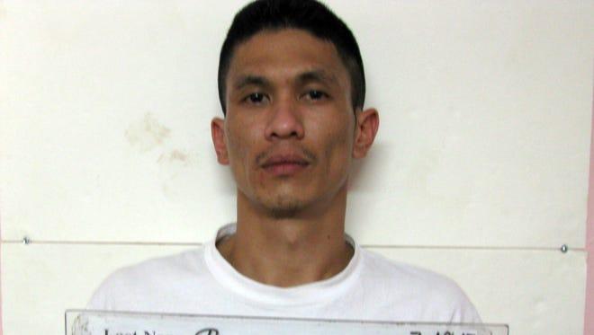 Marvin Sangalang Picazo