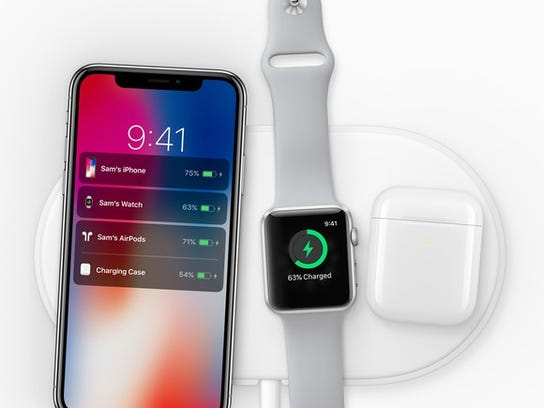 Apple Watch features the ability to monitor basic health markers, but the company has suggested it is working on ways for the device to capture more sophisticated health parameters over time.